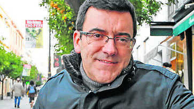 Miguel Ángel Borrego.