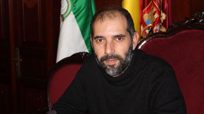 Antonio Romero.