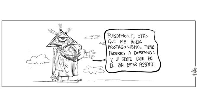 El gabinete del doctor Florencio