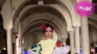 We Love Flamenco 2018 - Aire Volantes de Feria