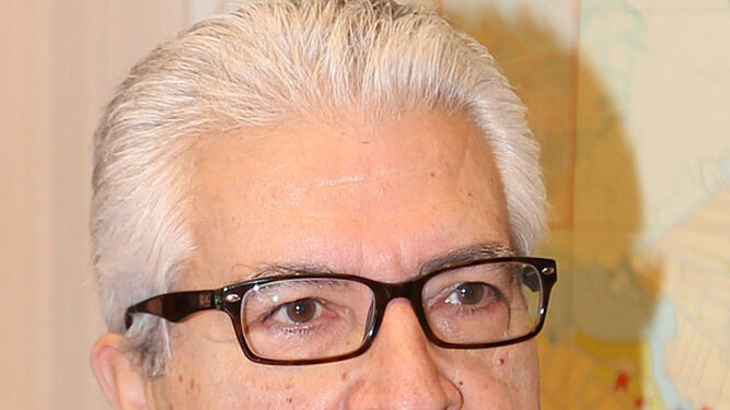 Pepe Ruiz Sánchez.