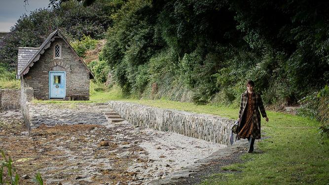 Emily Mortimer protagoniza 'La librería', adaptación de Isabel Coixet de la novela de Penelope Fitzgerald.
