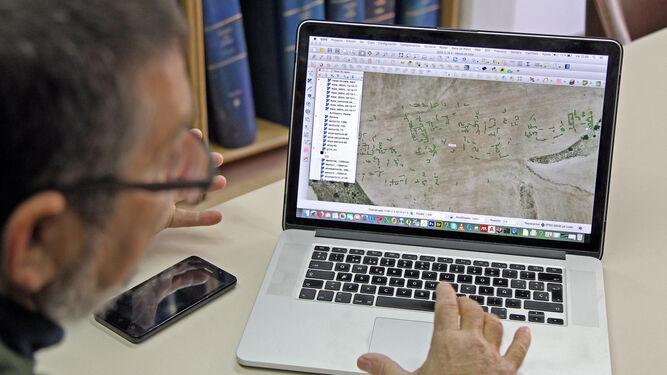 Atlas de paisajes ocultos