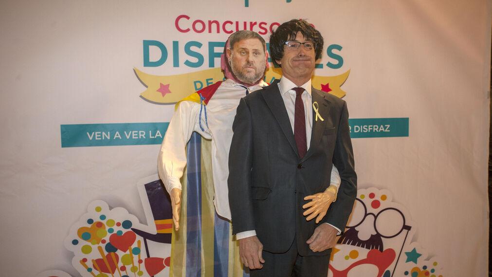El concejal de Ciudadanos Juan Manuel Pérez Dorao