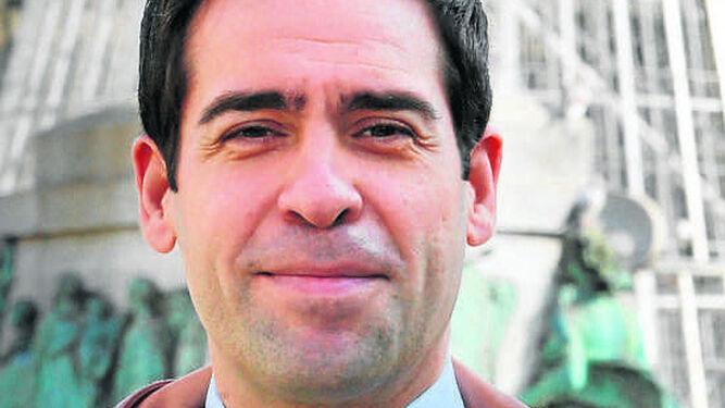 Ismael Jordi.