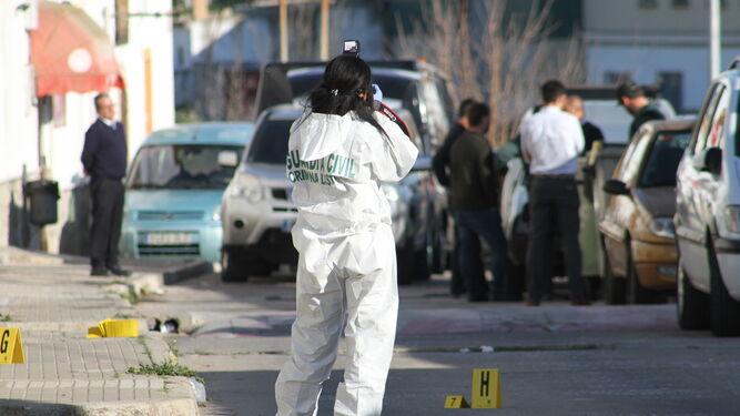 Image result for Disputa salda con un menor muerto y dos hombres heridos