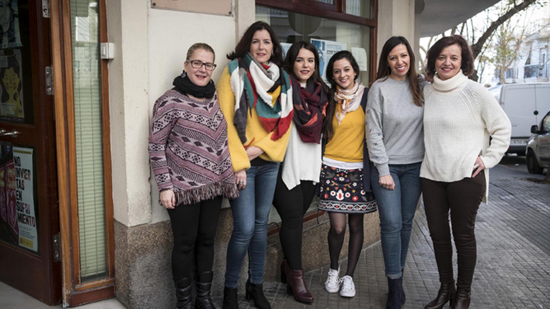 Contactos mujeres cadiz capital [PUNIQRANDLINE-(au-dating-names.txt) 47