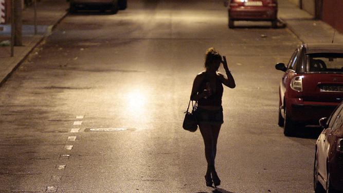prostitutas en chiclana el trabajo mas antiguo del mundo