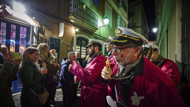 El Carnaval resiste ante Doña Cuaresma