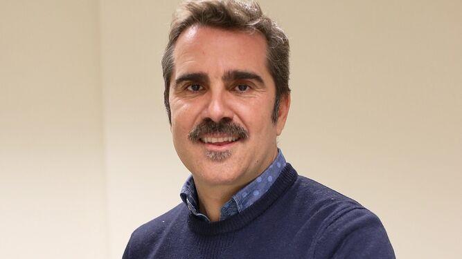 El cordobés Miguel Marín, director del Flamenco Festival.