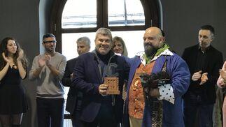 Entrega de premios del COAC