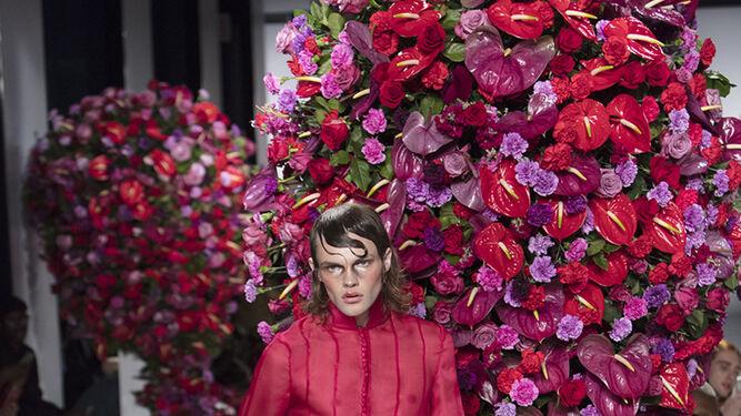 Palomo Spain,  la moda sin género
