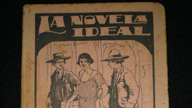 Una novela de Juan Rodríguez.