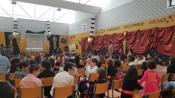 39 and the winner is 39 el colegio casal carrillo for Gimnasio winner