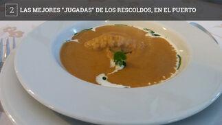 """El restaurante Los Rescoldos cumple seis años y lo celebra con un menú especial en el que se pueden encontrar sus """"mejores jugadas"""", platos que han sido especialmente aplaudidos por el público, además de otros de nueva creación."""
