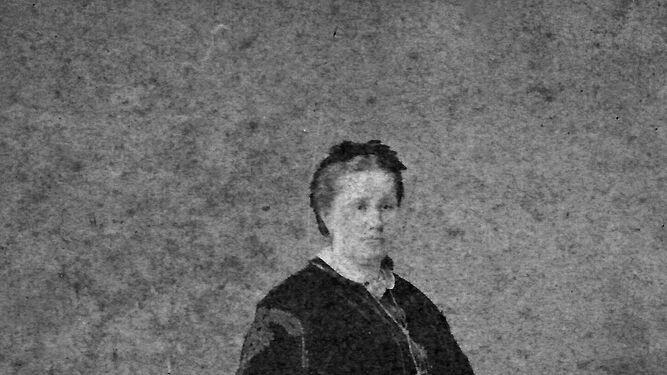 Las hermanas Butler del Cádiz del XIX
