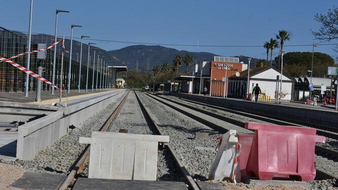 Un freno al desarrollo de Andalucía y del Campo de Gibraltar