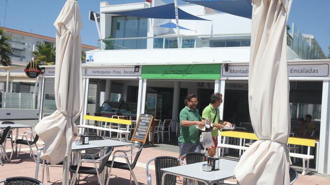 La zona de la costa sigue siendo uno de los principales enclaves para la apertura de nuevos negocios.