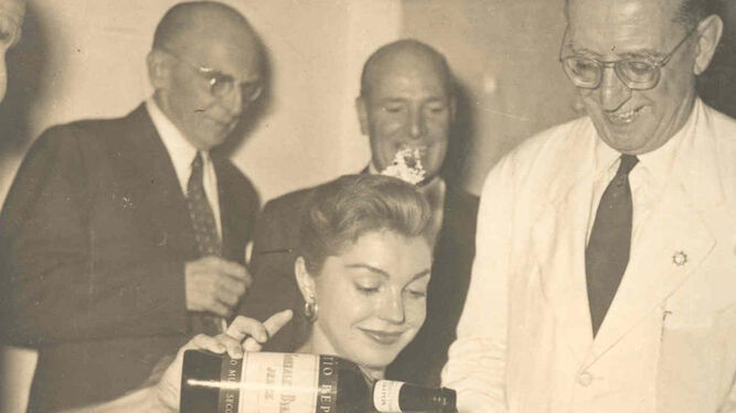 Un vino dePELÍCULA