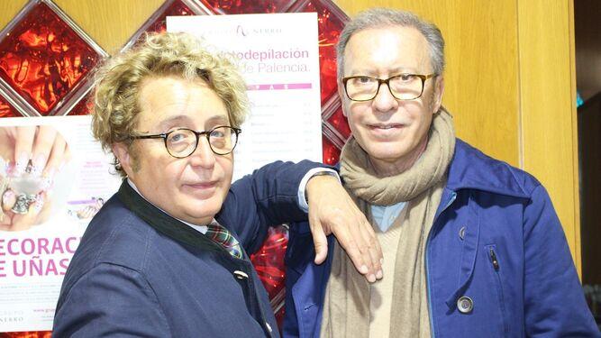 40a9cccf0f Victorio&Lucchino, Ágatha Ruiz de la Prada y Francis Montesinos ...
