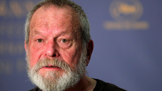 Terry Gilliam.