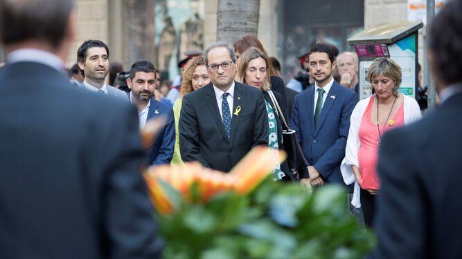Resultado de imagen de secesionismo catalan