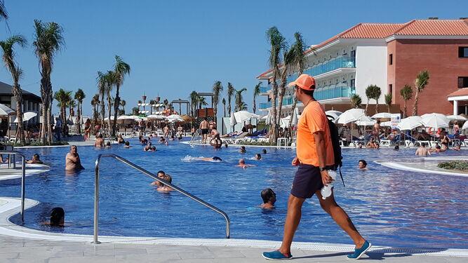 Desarrollo Turistico De La Provincia De Cadiz El Best Costa Ballena