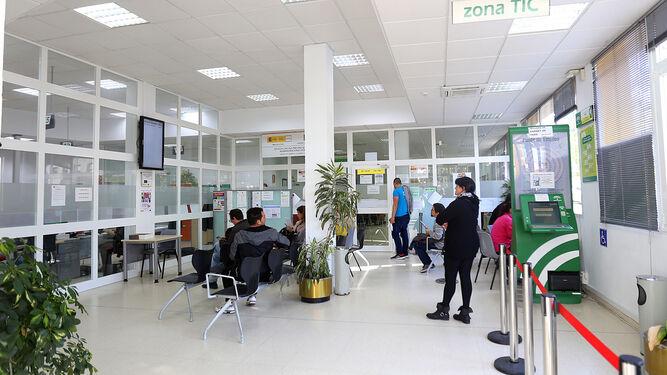 Datos de desempleo c diz suma parados nuevos en septiembre - Oficina de empleo andalucia ...