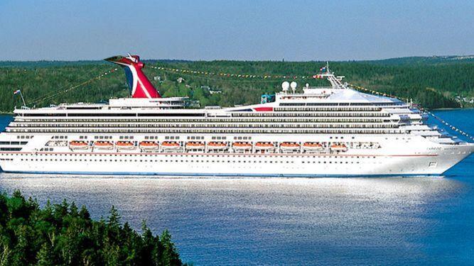 Sector naval Navantia recibirá en 2020 al 'Carnival Victory' para una reforma millonaria