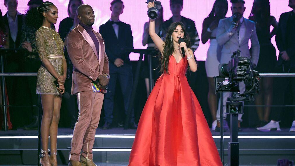 Los looks de los MTV Europe Music Awards 2018