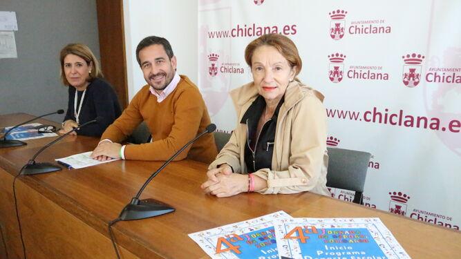 Chiclana La cuarta edición de la Jornada Deporte Solidario se ...