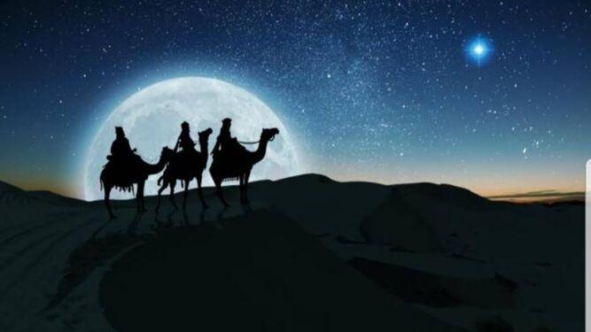 Ver Fotos De Los Reyes Magos De Oriente.Nuestra Cabalgata De Reyes Magos