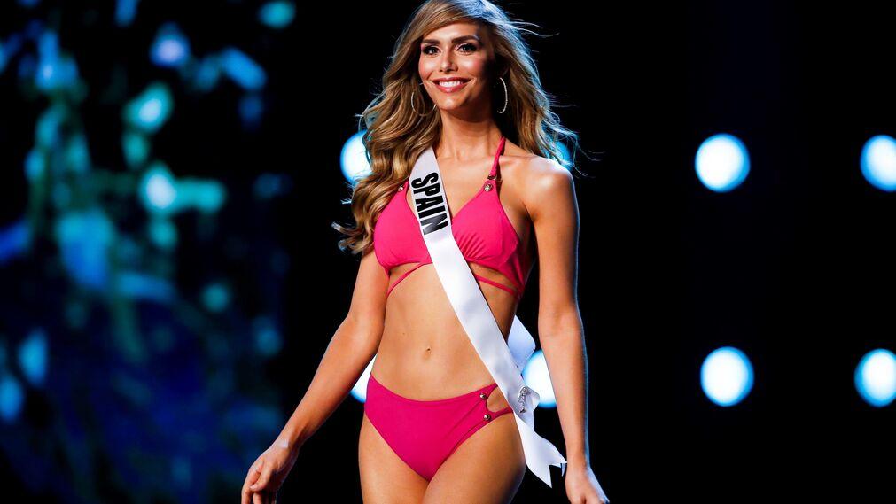Miss Universo 2018: las imágenes de la ronda preliminar