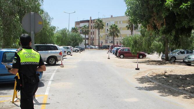 El ayuntamiento convoca una oferta de empleo para cubrir plazas de polic a local - Ofertas de trabajo en puerto real ...
