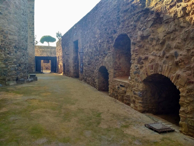Patrimonio y turismo Una fortaleza con misterios