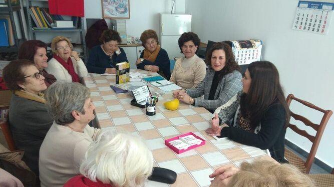 Anuncios contactos mujeres en Ubrique