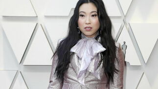 Awkwafina, de Dsquared2