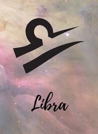 Horóscopo semanal de Libra (24 - 30...