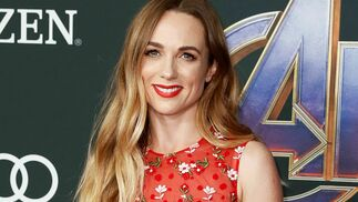 <p>Kerry Condon</p>