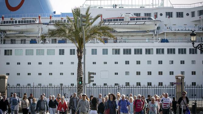 Las claves de la Zona de Gran Afluencia Turística de Cádiz