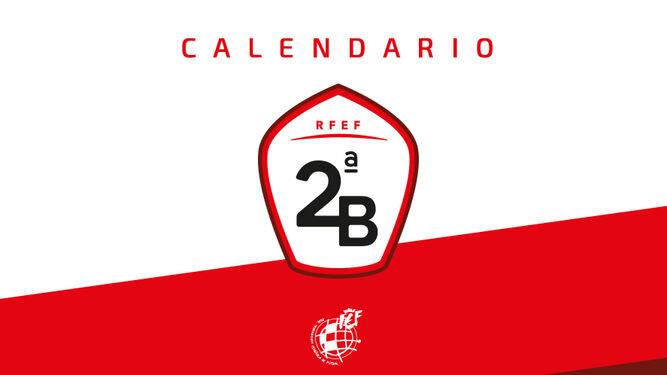 Calendario Completo.Futbol Segunda B Calendario Completo Del Grupo Iv De Segunda B