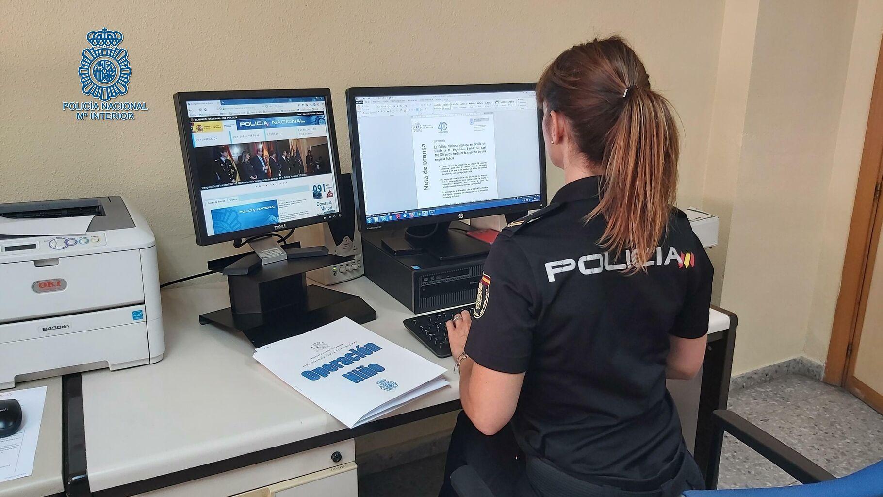 209 Policías En Prácticas Llegan A La Provincia Para