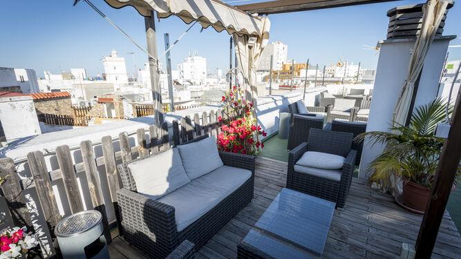 Hostelería En Cádiz Las Reticencias De Patrimonio O De Los