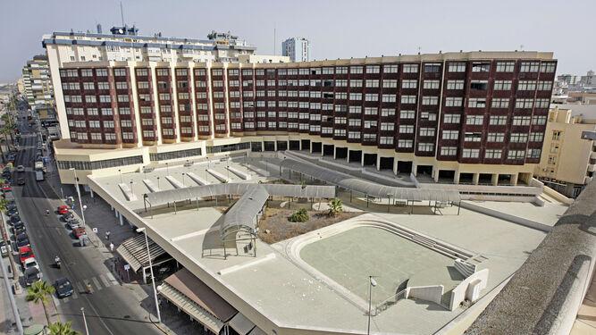 CONSTRUCCION DE 2500 VIVIENDAS