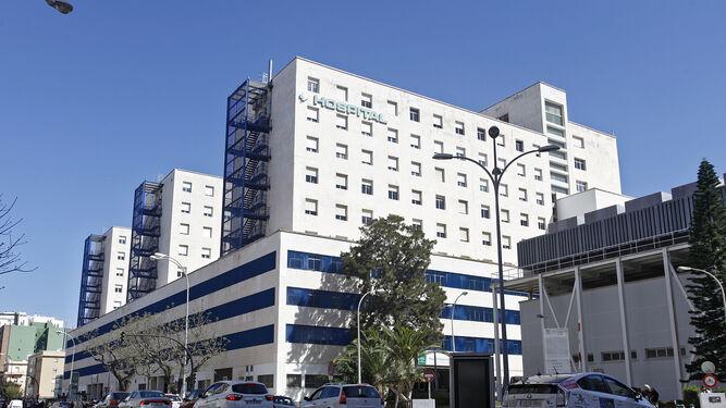Monitor de Reputación Sanitaria El Puerta del Mar se sitúa en el puesto 38 de hospitales con más prestigio de España