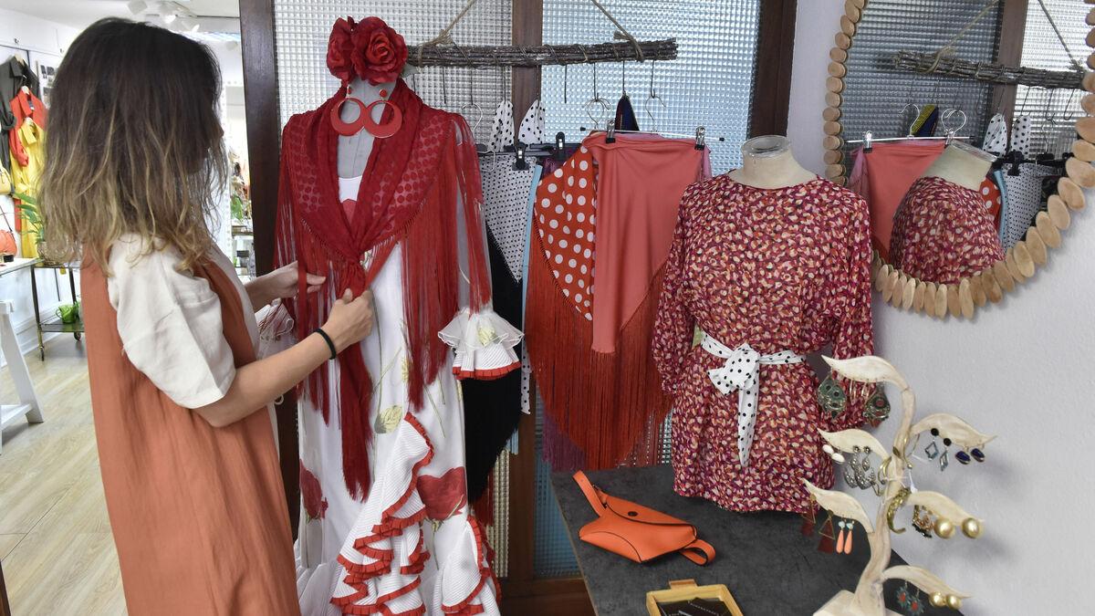 Susana Pagés presenta su colección...