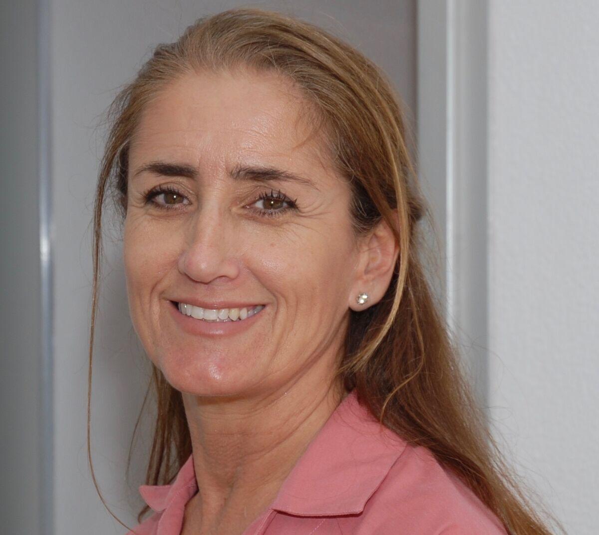 Beatriz Pérez Dorao. Doctora de la Clínica Brasil Ocho