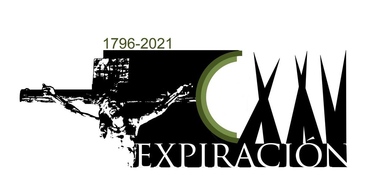 Logo diseñado por José Antonio Rodríguez Molina para el 225 aniversario de la Expiración.