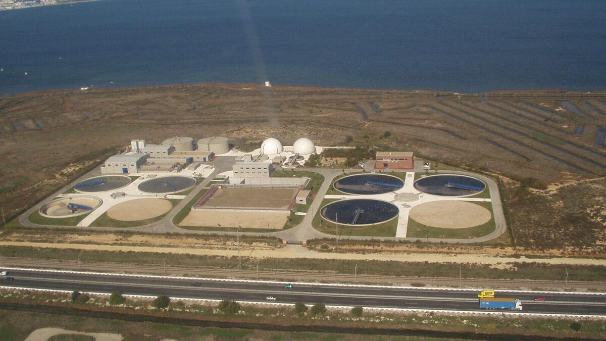 Los ecologistas apoyan el nuevo canon de infraestructuras de Aguas de Cádiz