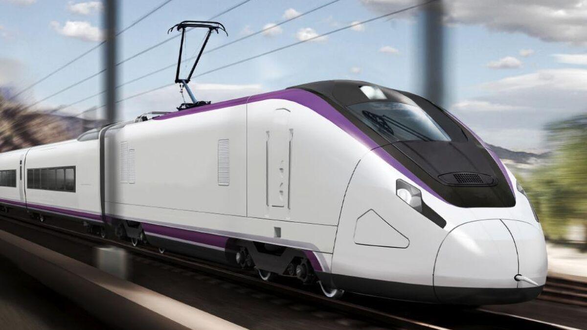 Más trabas para bajar el tiempo de viaje entre Cádiz y Madrid en tren